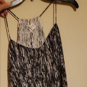 Express reversible blouse